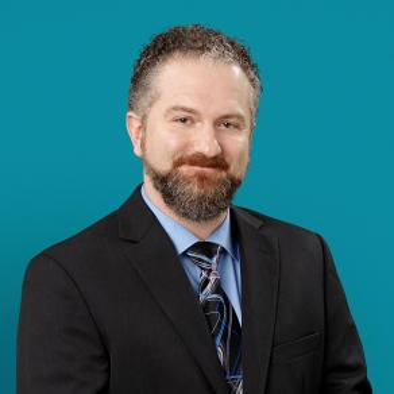 Glenn R. Armstrong, APRN-CNP