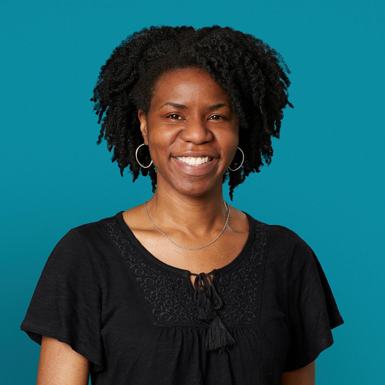 Ashantice K. Higgins, MD