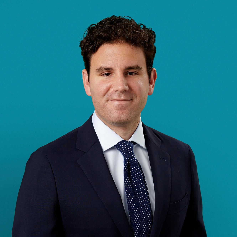 Anthony J. Paravati, MD-MBA