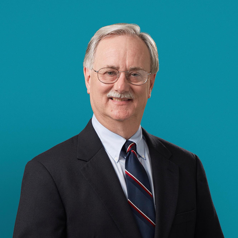 James D. McNerney, DO