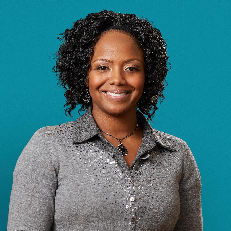 Vernesha Montgomery, MD