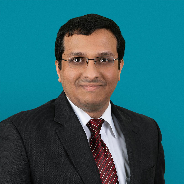 Arun Sendilnathan, MD