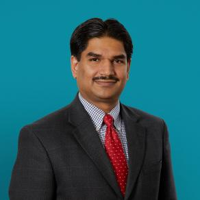 M. Niranjan Reddy, MD