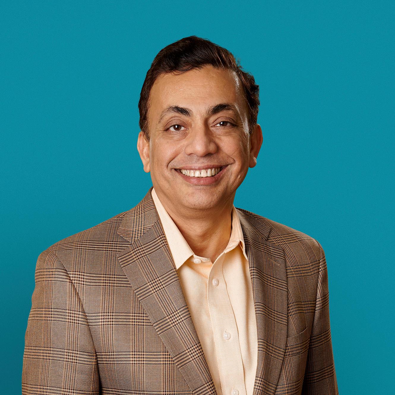 Irshad Hussain, MD