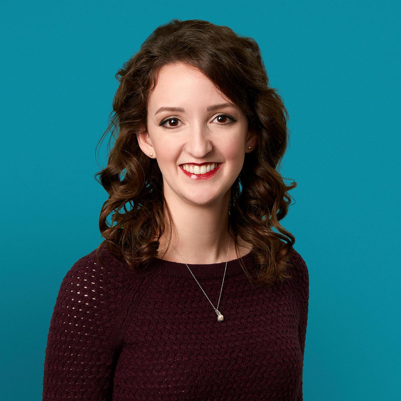 Sarah-Jane E. McPherson, APRN-CNP