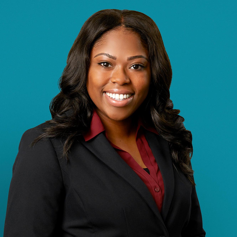Asia L. Richardson, APRN-CNP
