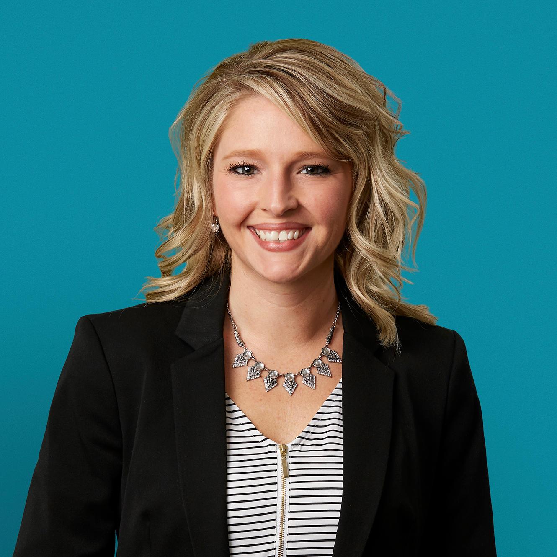 Lauren A. Stroud, APRN-CNP