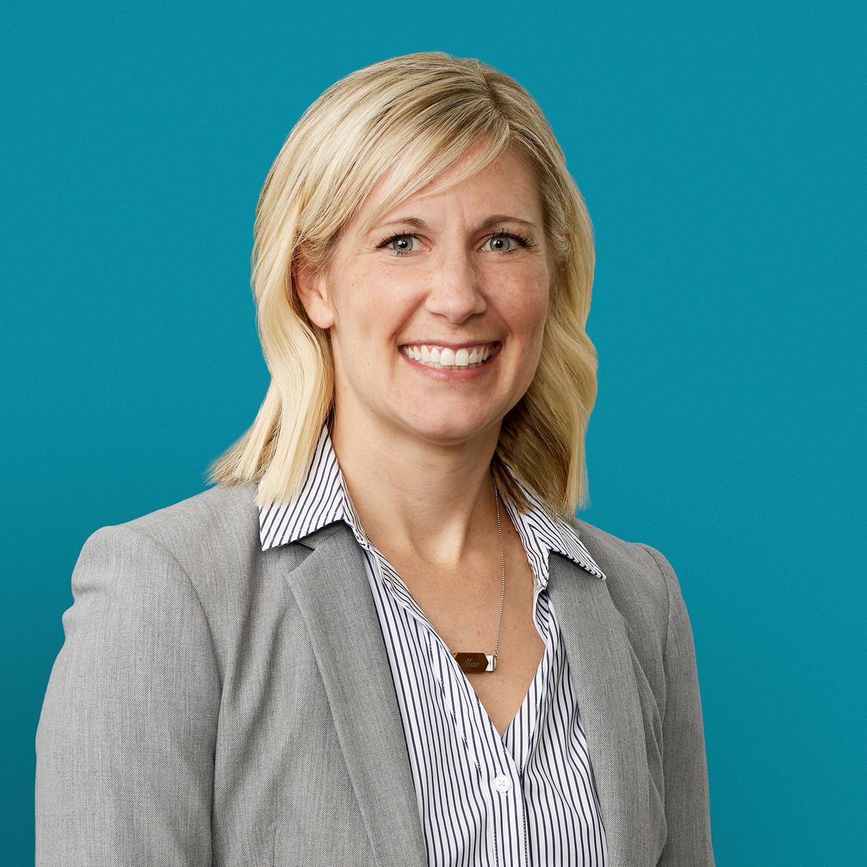 Heather M. Schappacher, APRN-CNP