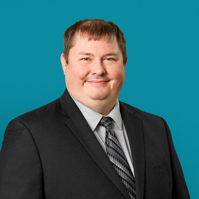 Jason E. Morgan, APRN-CNP
