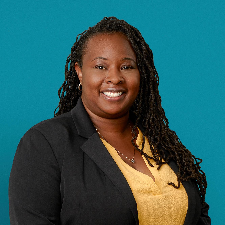 Katresha J. Williams-Ellington, APRN-CNP