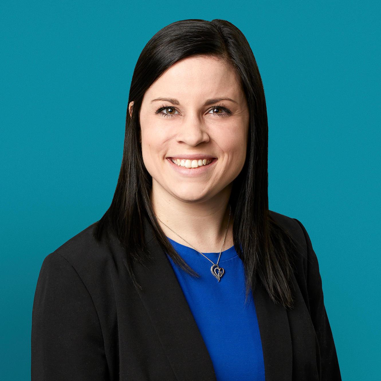 Erin M. Haston, PA-C