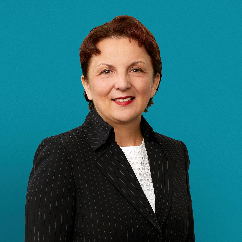 Zeljka Chobanov, MD