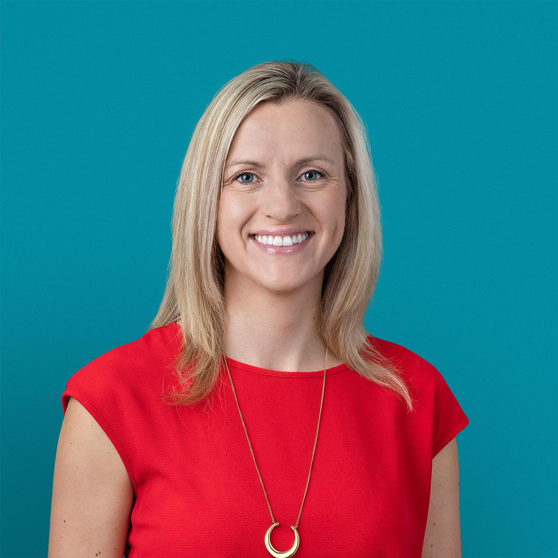Sarah M. Hedrick, MD