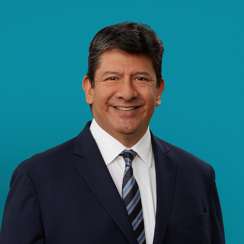 Randall Aybar, MD