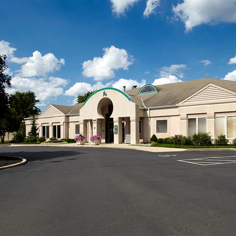 Kettering Behavioral Medicine Center