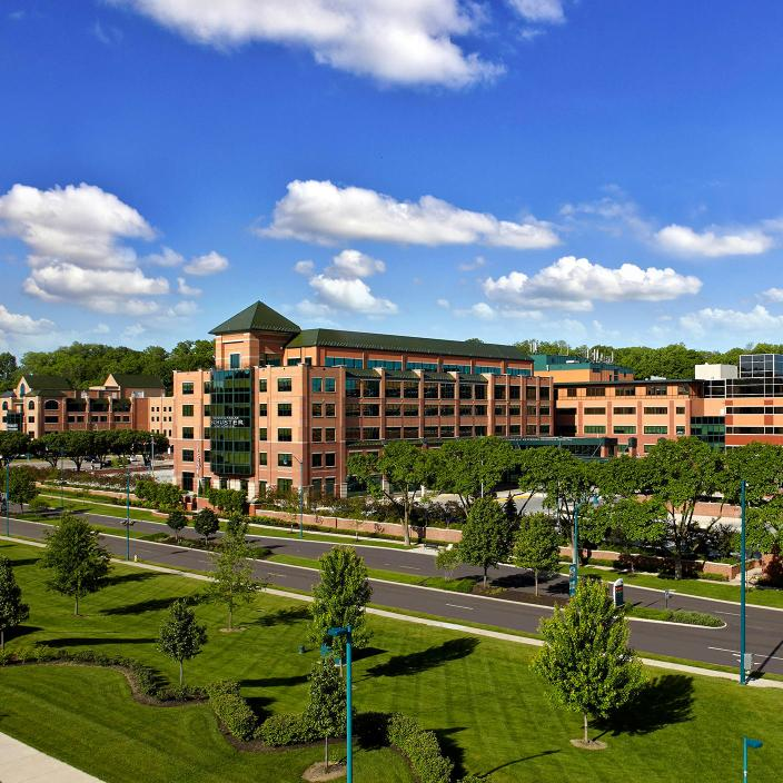 Kettering Medical Center