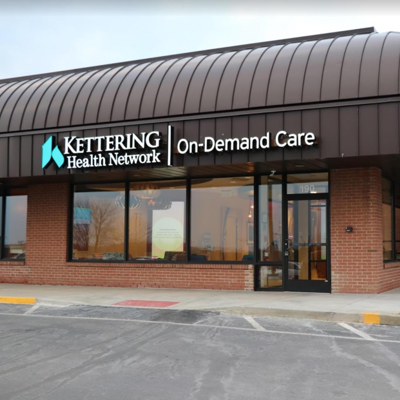On-Demand Care