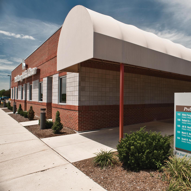 Preble County Medical Center