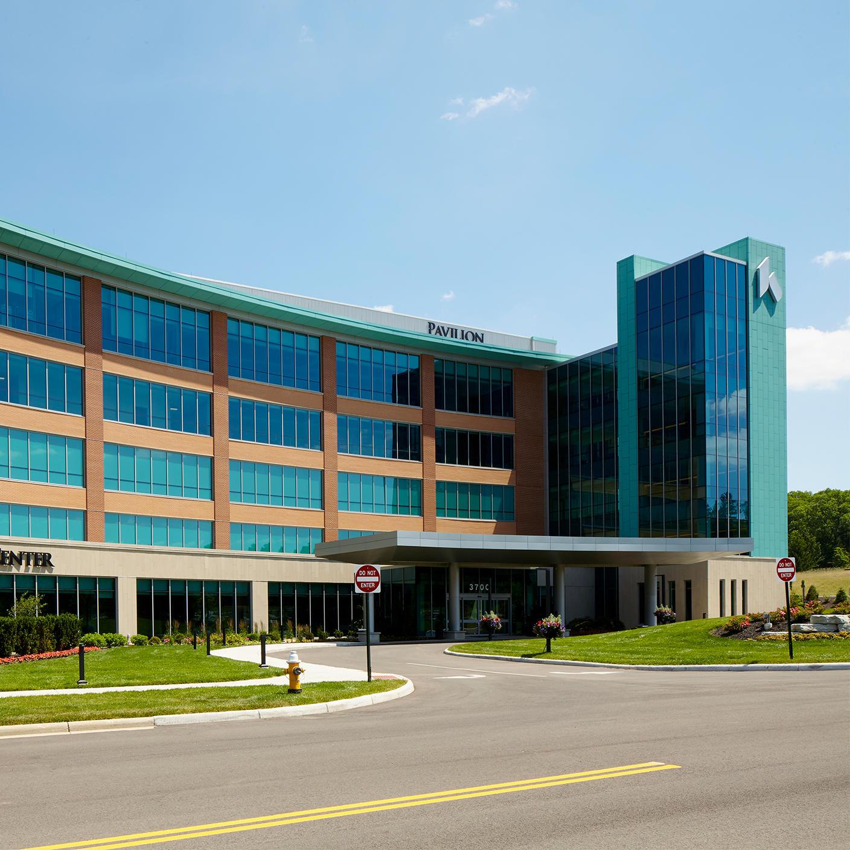 Kettering Health Cancer Center