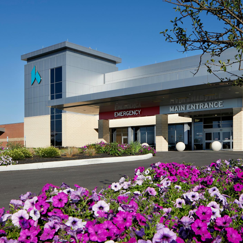 Middletown Emergency Center
