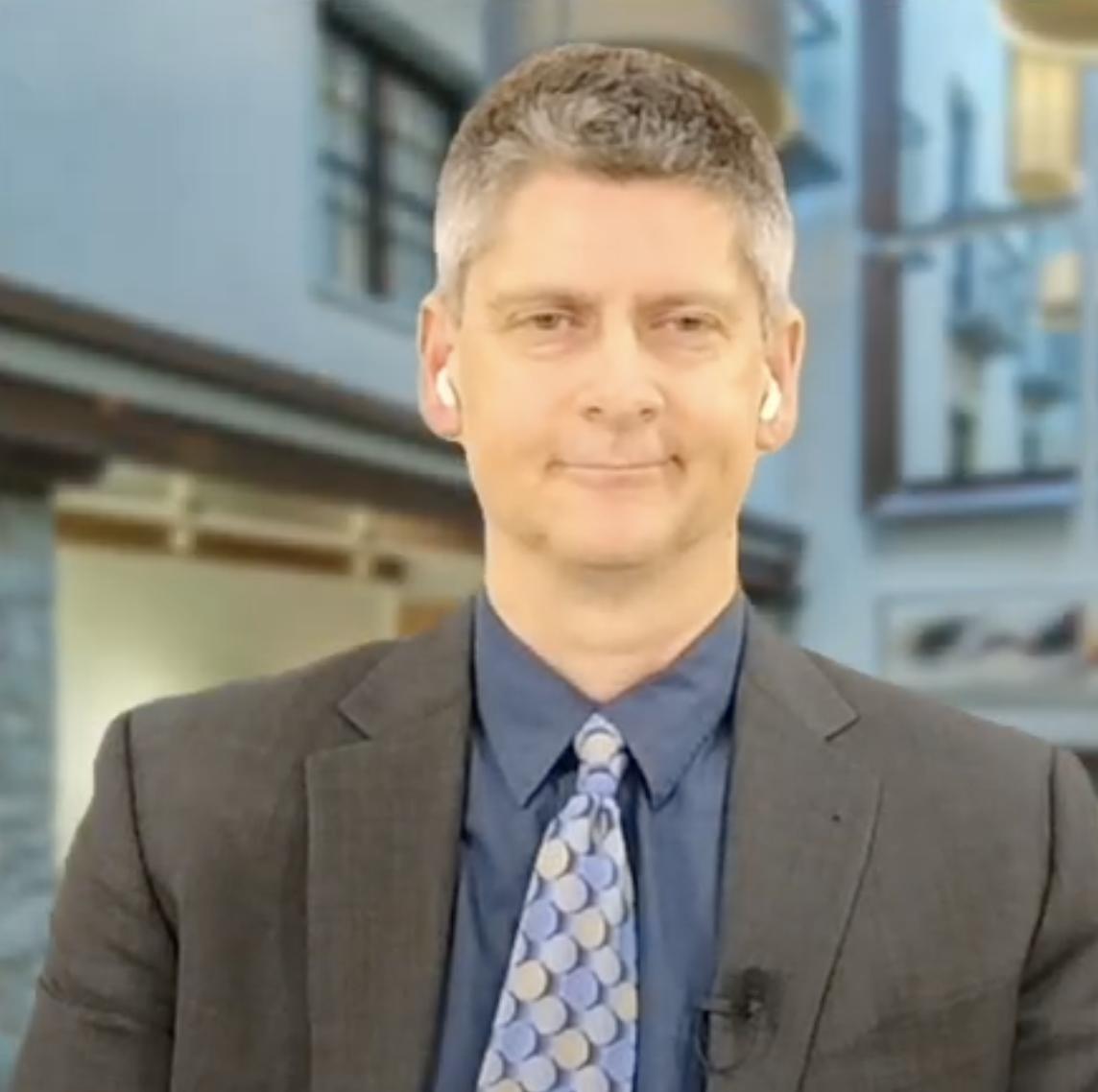 Dr. Timothy Schoonover