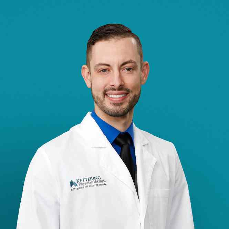 Jonathan M. Stofer, MD, MPH