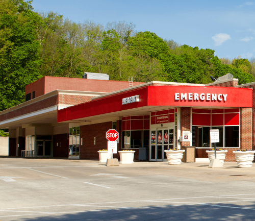 Emergency Department at Kettering Health Offers Stroke Care